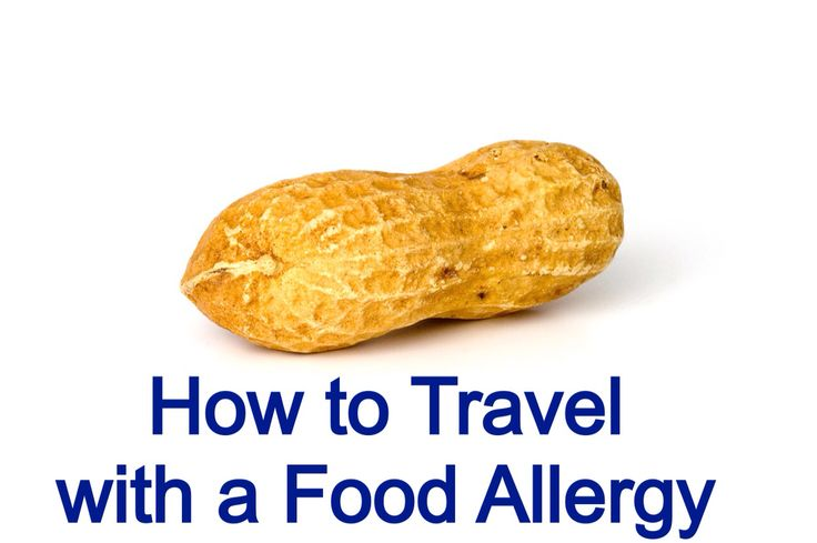 I have a severe allergy to peanuts, but I don't let that stop me - I've travelled to numerous remote destinations with complete confidence, thanks to this great tool!