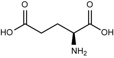 R Glutamic Acid Structure These Are the Amino Ac...