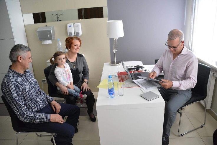 Dr Dror Paley ponownie w Skierniewicach