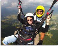 Для любителей адреналина. Выберите нас Malibu İnvest Real Estate и мы позаботимся о том, чтобы вы получили  незабываемые впечатления от прыжка с парашюта. Алания.Турция