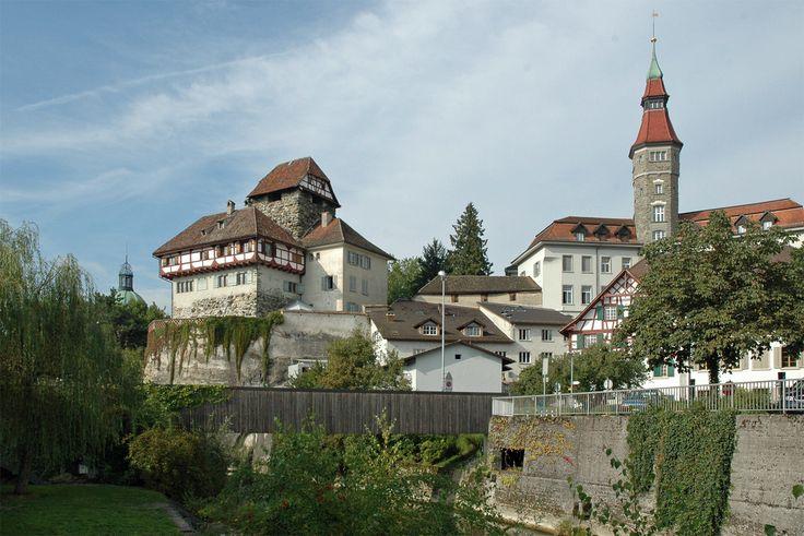 Frauenfeld (Kanton Thurgau)