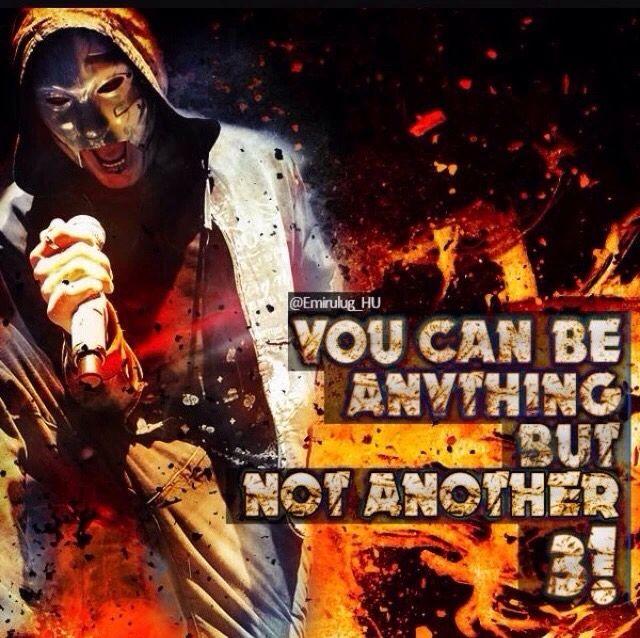 Hollywood Undead – Usual Suspects Lyrics   Genius Lyrics