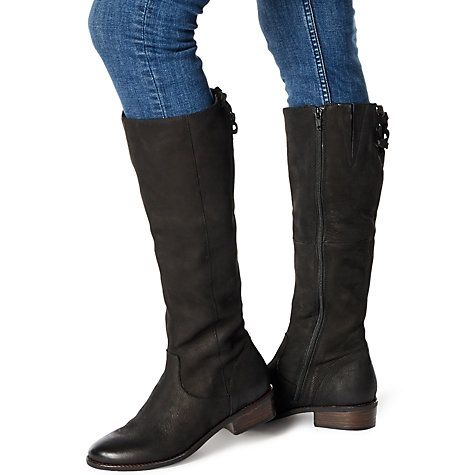 Buy Steve Madden Jollie Knee High Boots Online at johnlewis.com
