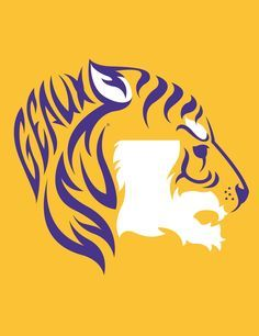 126 Best Lsu And Saints Logos Images On Pinterest Lsu