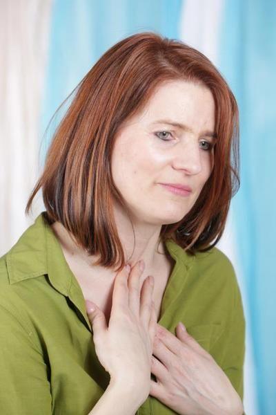 Cervical Nerve Damage Symptoms