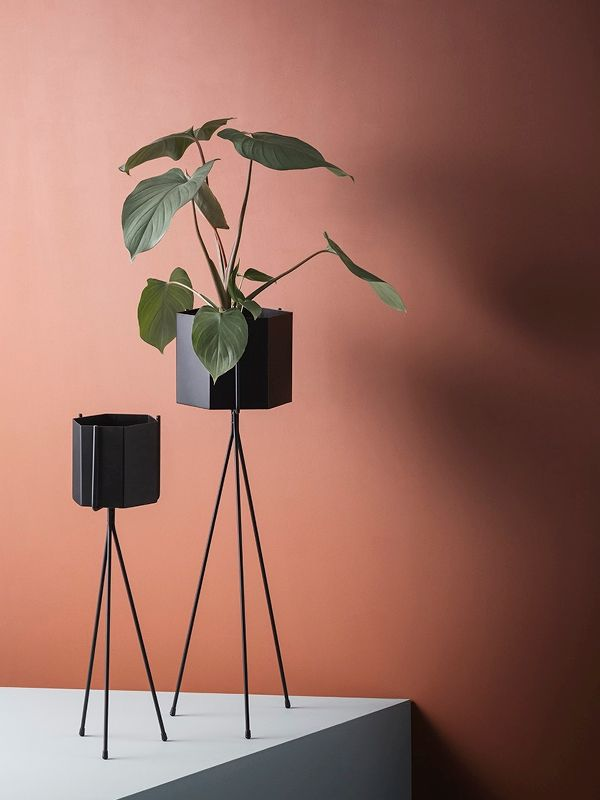 Plant Stand - Low 2