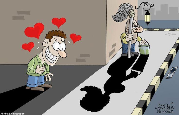 El amor es ciego. #humor #risa #graciosas #chistosas #divertidas