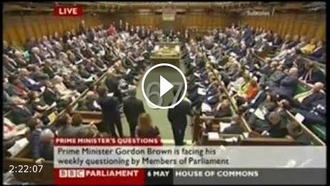 Top 100 Funny House Of Commons Moments