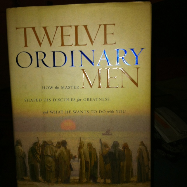 john macarthur 12 ordinary men pdf