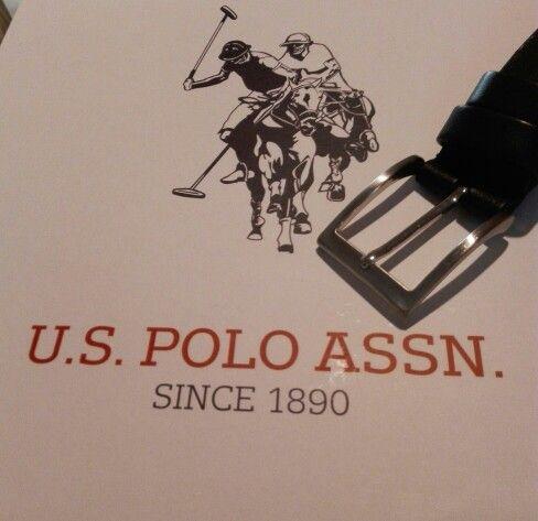 Polo U.S Mens