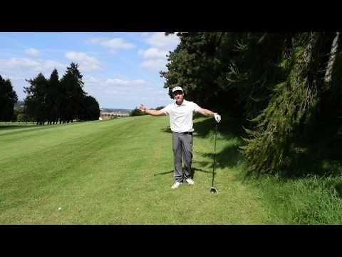 Golfregeln #12 Häufige Fehler auf dem Platz - YouTube
