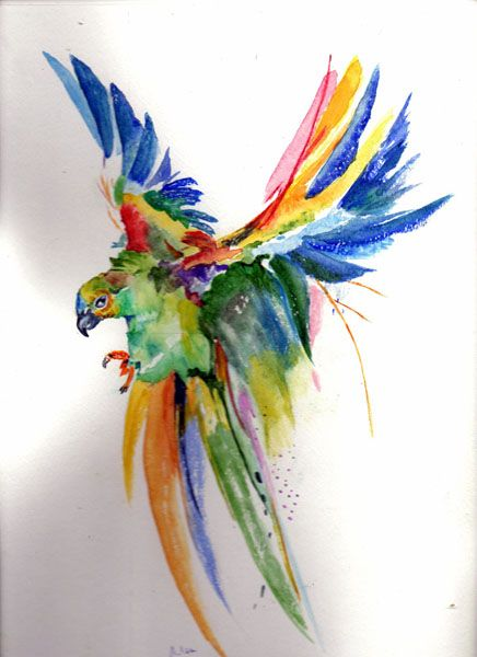 Arts.Web.Group Galerie :Aquarelle 57