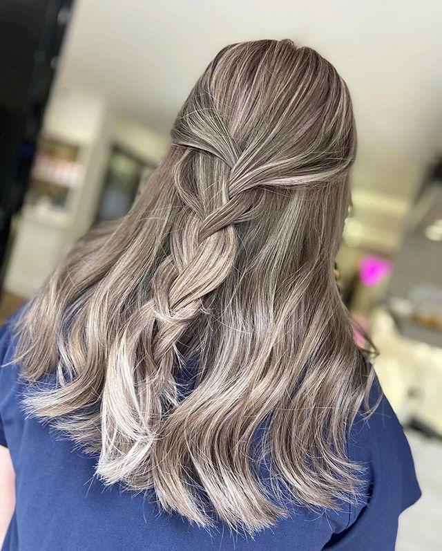 32+ Lange trendige frisuren inspiration