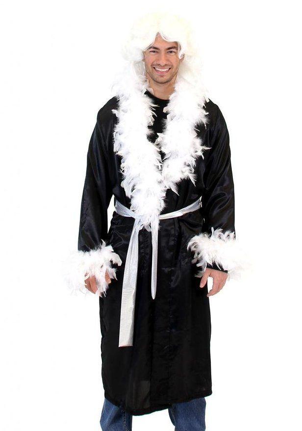 Ric flair robe replica