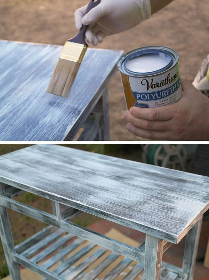 Amazing DIY re finish your Ikea furniture u