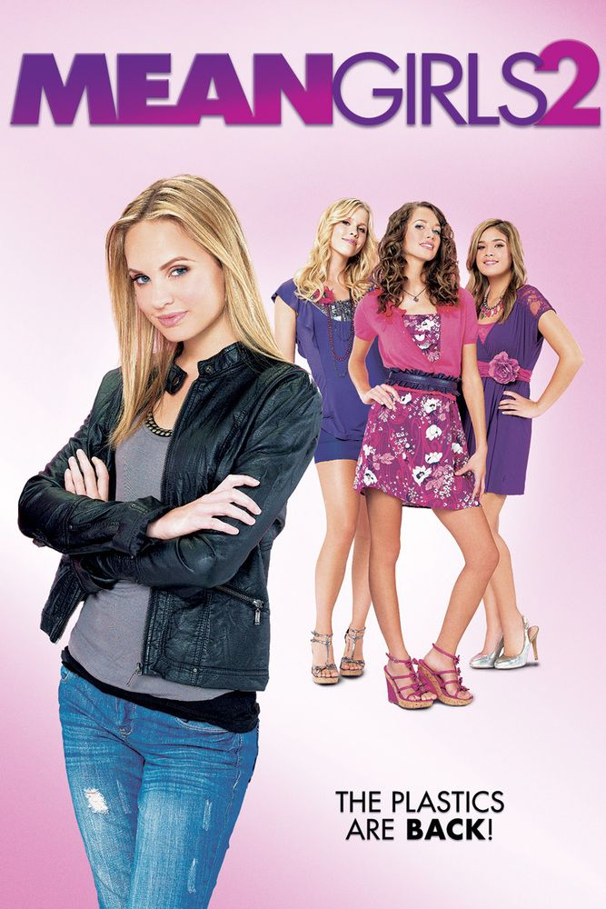 Mean Girls 2 Movie Poster - Jennifer Stone, Maiara Walsh, Meaghan Martin  #MeanGirls2, #MoviePoster, #Comedy, #MelanieMayron, #JenniferStone, #MaiaraWalsh, #MeaghanMartin