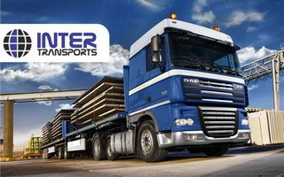 INTER Transports: Transport marfa international rutier, maritim sau aerian