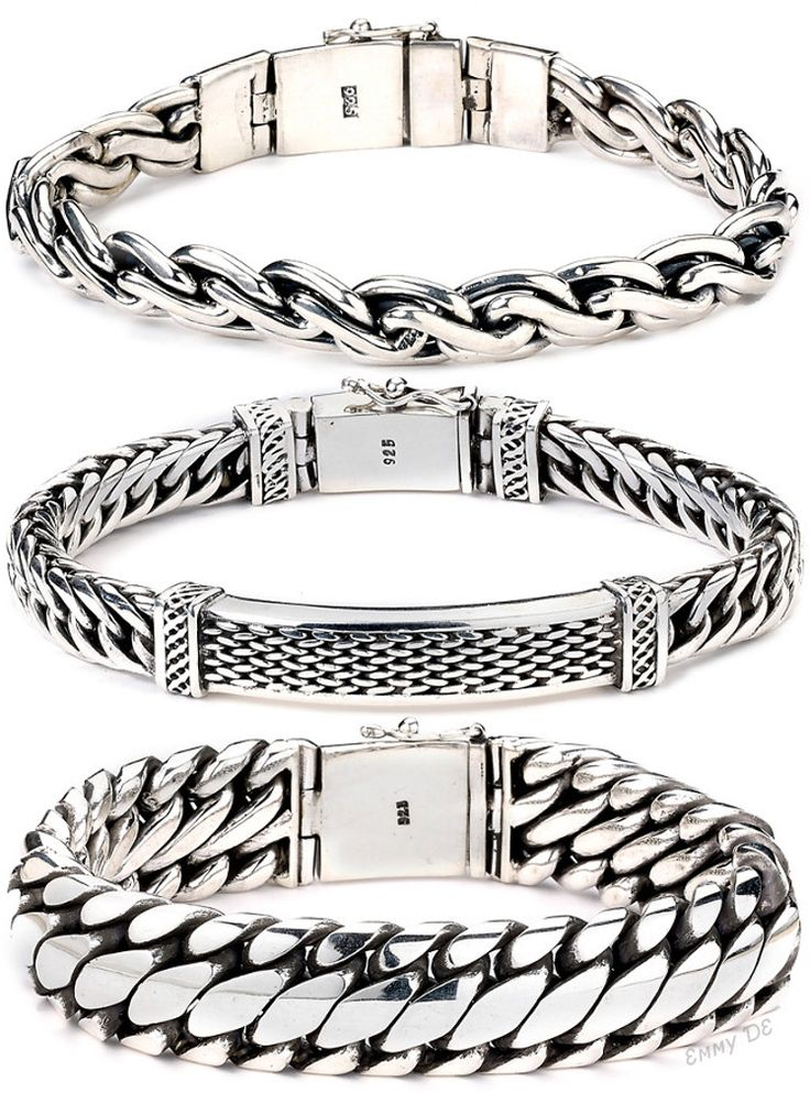 6a140194 Emporio Armani Men's Watch AR2434 | Silver Jewelry For Men ...