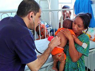 Ministerio de Salud y Protección Social reconoció al hospital de Riohacha como una E.S.E. sin riesgo