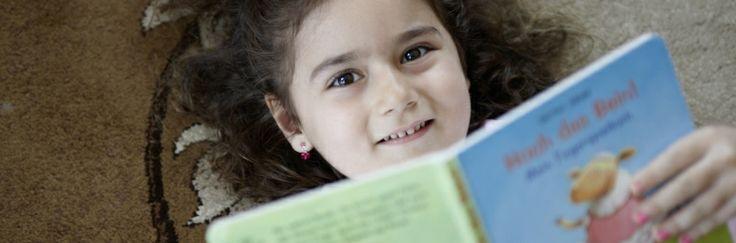 Stiftung Lesen | Welttag des Buches