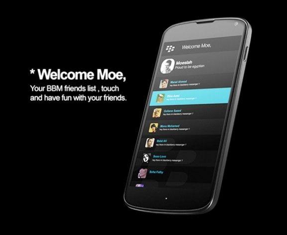 Cara Mudah Menggunakan BBM di Android - Blackberry-Messenger-for-android-phones 07