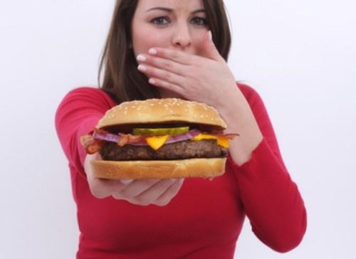 Un burger fait de cellules-souches... Pas très envie de le tester...