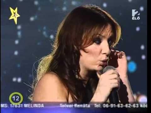 Rúzsa Magdi - Gábriel ( Élő a Megasztár 5/10. döntőben ) - YouTube