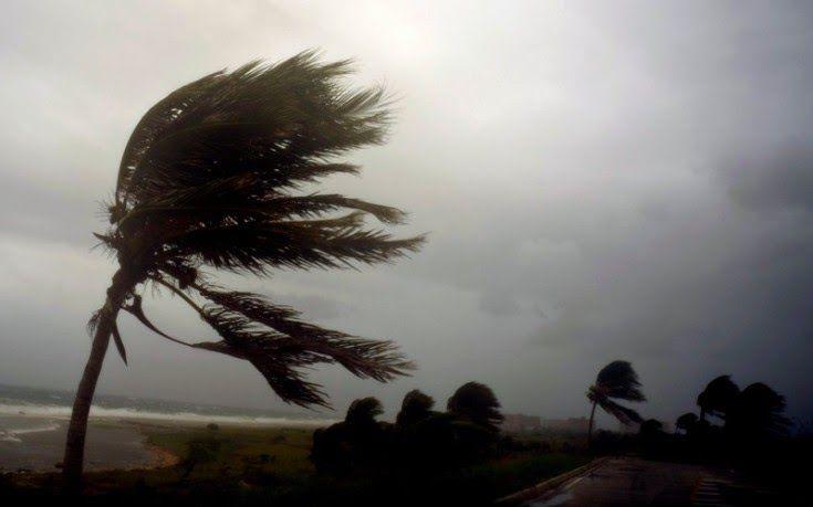 Συναγερμός στη Φλώριντα, ο τυφώνας Ίρμα φεύγει από την Κούβα