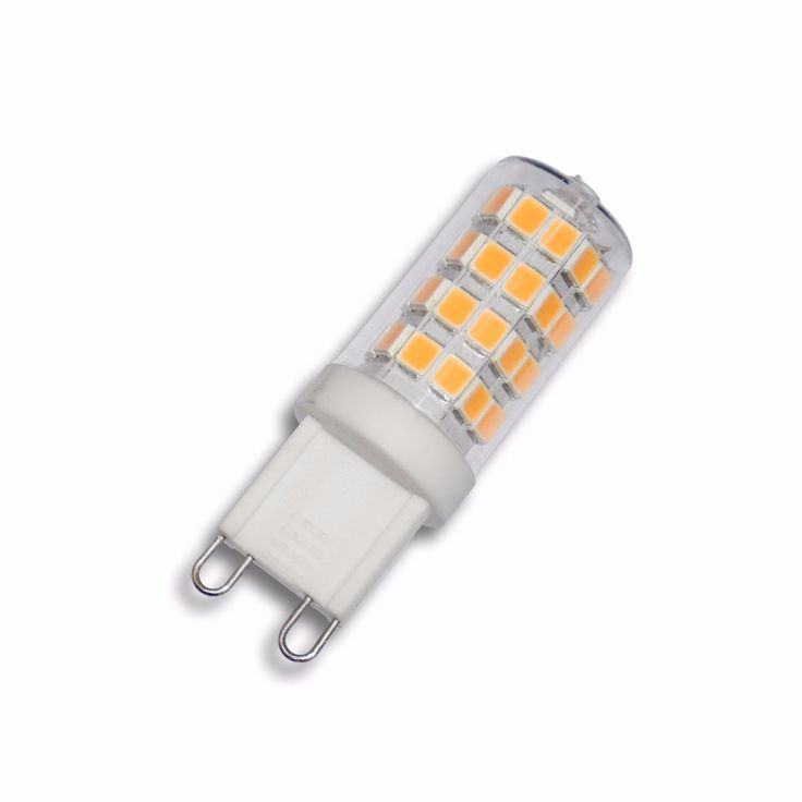 LED Leuchtmittel G9 Lampe Stiftsockel Stecklampe Ersatz Sparlampe Birne in Möbel & Wohnen, Beleuchtung, Leuchtmittel | eBay!