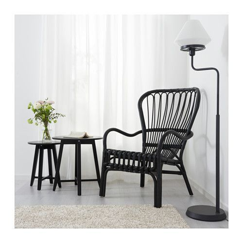 [I OWN ONE, I DESIRE ANOTHER TO MAKE A HANDSOME PAIR FOR MY DECOR DREAMS] - STORSELE Armchair  - IKEA