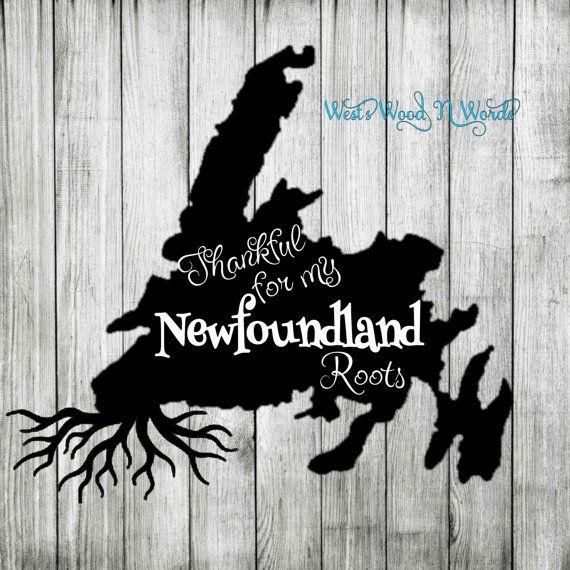 Newfoundland Roots