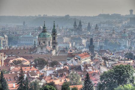 Prague Photo by jean pierre desvigne — National Geographic Your Shot