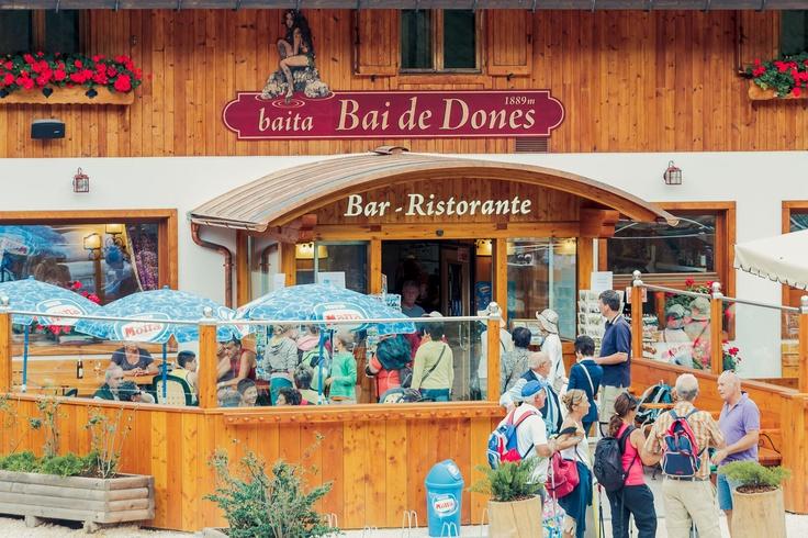 5 Torri Baita bai de Dones   (Photo: www.bandion.it)