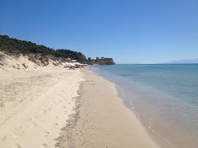 GREEK LIKE: Παραλίες της Ελλάδας: Χαλκιδική – Σάνη