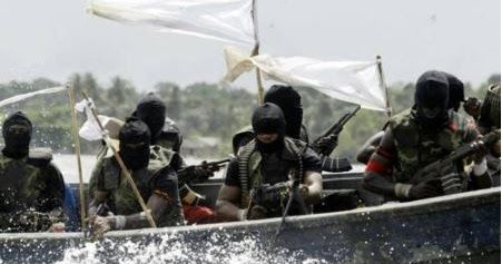 Nigerian pirates have kidnapped five crew members three of them from Morocco from a general cargo vessel identified as the Panama-flagged Oya 1 around 15 nautical miles south west of Bonny Island. The kidnapping according to World Maritime News quoting Moroccan media occurred on July 31. The attack was confirmed by IMB Piracy Reporting Centre. The incident was reported to the Nigerian navy who responded and located the ship. It was reported that some crew members were missing the IMB said…