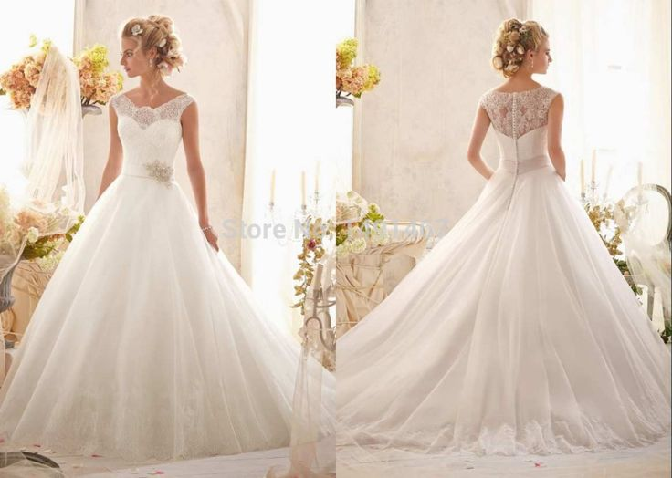 cool 2013 New Arrival Ball Gown Princess Sweetheart Big Train Tulle with Beaded Crystal Super Luxury Wedding Dresses Bridal Gown 43