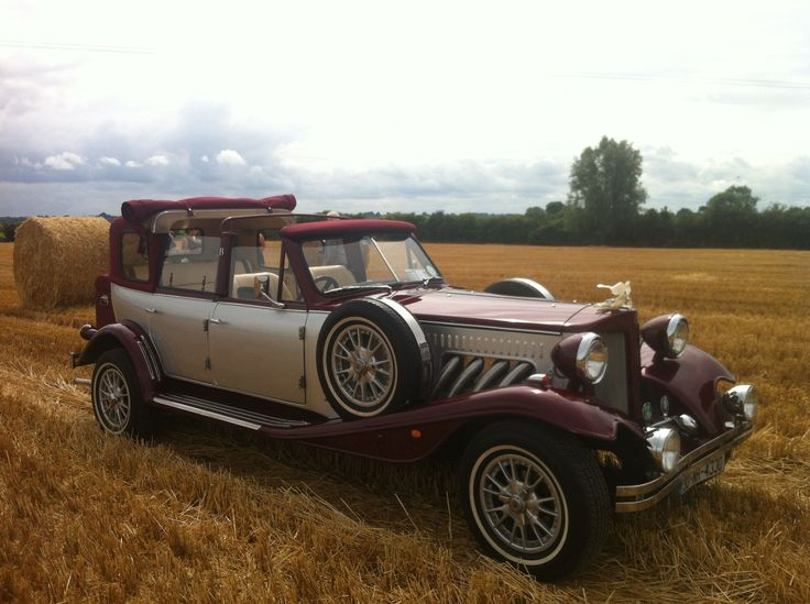 beauford-wedding-car-enfield-meath