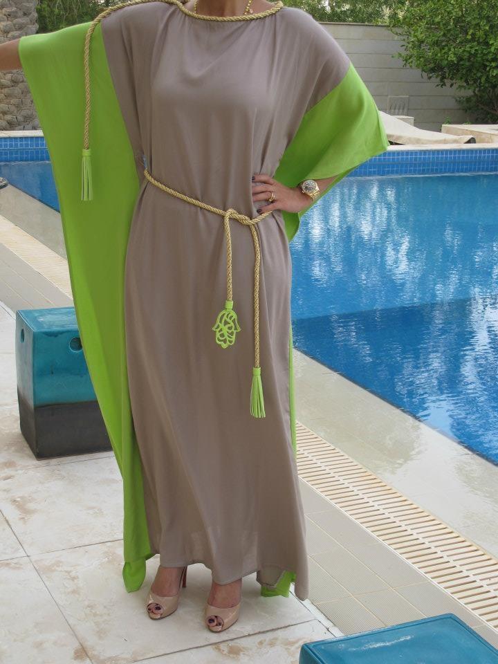 Ramadan Kareem (I)…. Nazeeka Kaftans! « Fashion