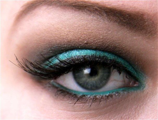 9 besten Homecoming/prom makeup Bilder auf Pinterest | Frisuren ...