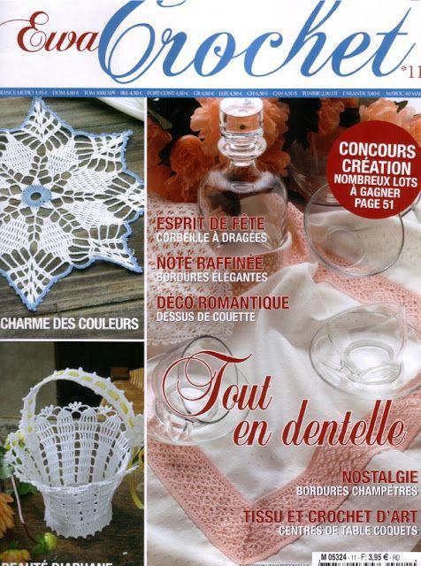 EWA Crochet - Shaina Nurse - Picasa Web Albums