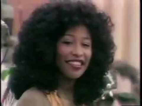 Tell me something good - Rufus and Chaka Khan