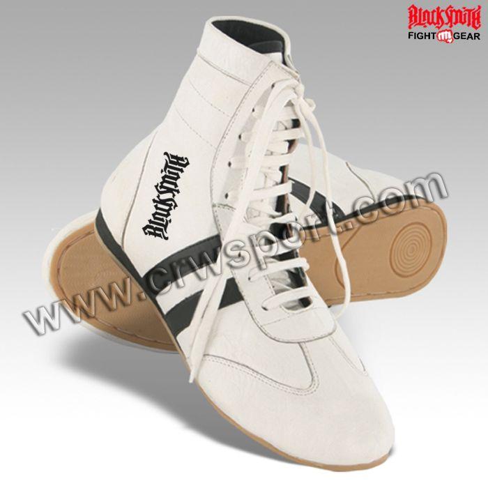 Kick Boxing Shoes, Taekwondo Shoes, Wrestling Shoes