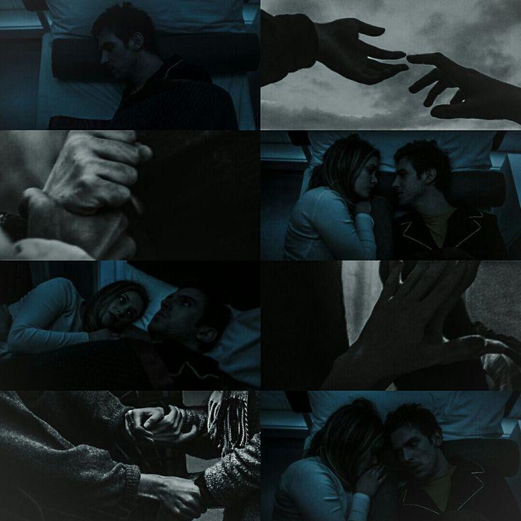 """""""Don't touch me!"""" — Legion (David Haller/Sydney Barrett)."""