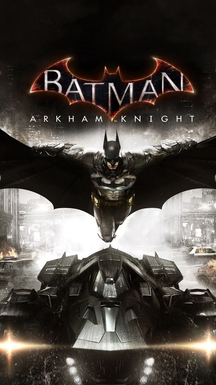 TAP AND GET THE FREE APP! For Geeks Batman Arkham Knight