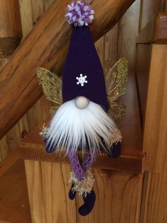 Gnome Angel