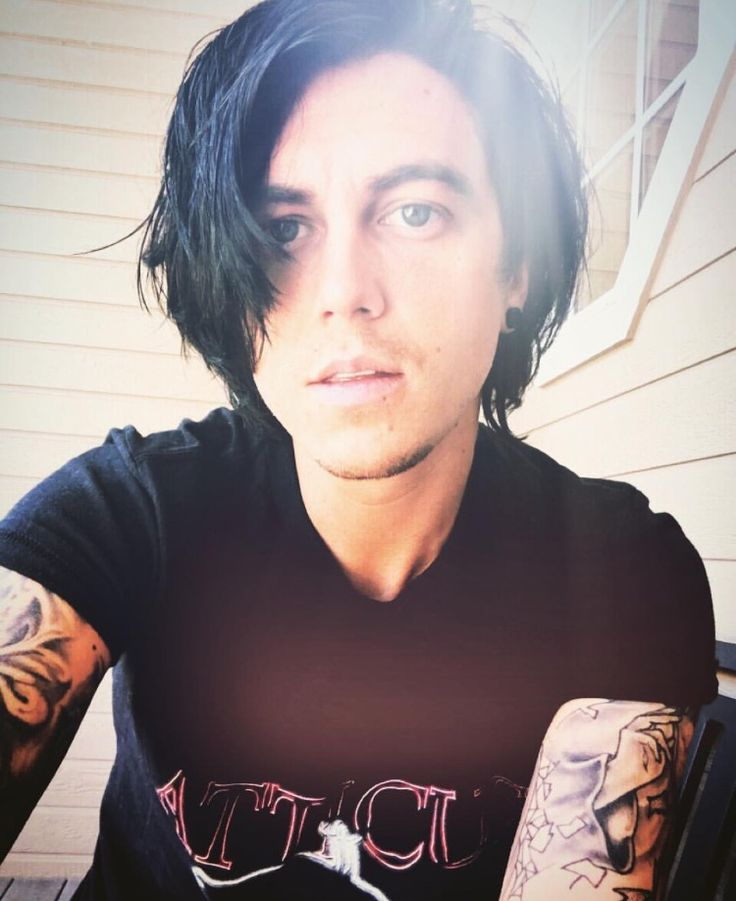 116 best A whole board of Kellin Quinn images on Pinterest ...