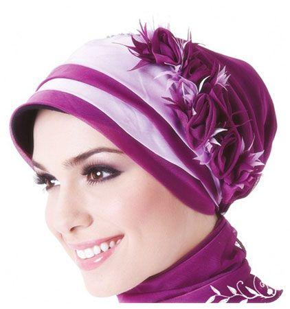 Cara Memilih Jilbab Pesta - ZiaHijab.com