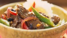 Crispy Beef Tempura