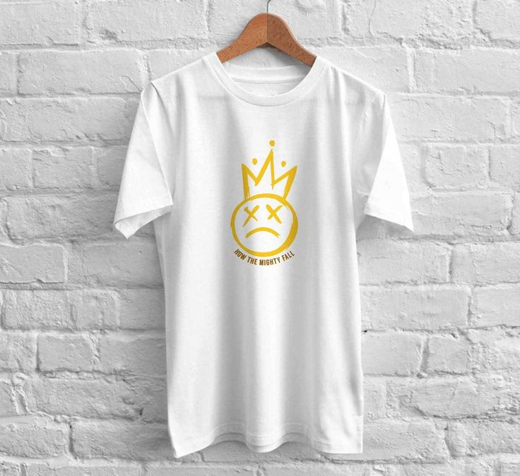 Fall Out Boy Shirt Logo Tshirt Custom Gift Tshirt Cotton Apparel Men and Women