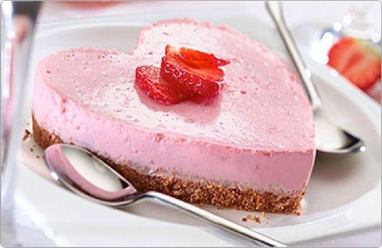 cake san valentino sweet